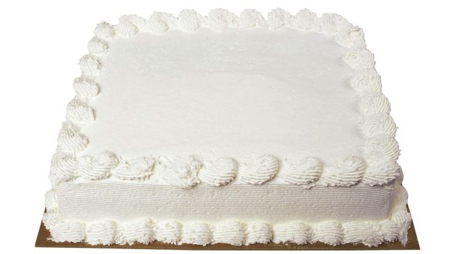 Why I Said 'Yes' to a Costco Sheet Cake for My Wedding
