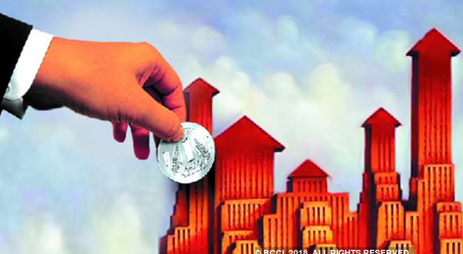 Up to 200% returns! MFs raised stakes in 10 stocks for 8 quarters in a row