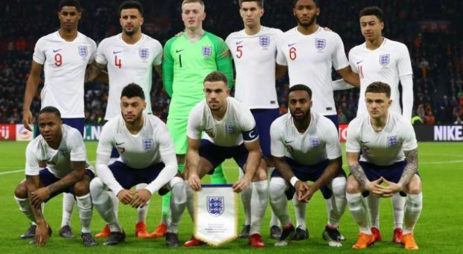 Netherlands 0-1 England: Jesse Lingard strike ensures Three Lions see off Dutch