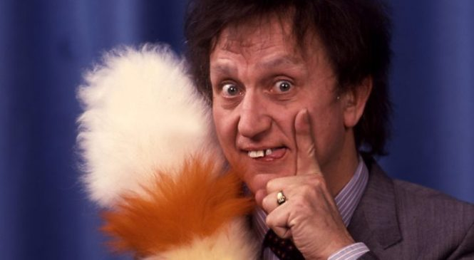 Ken Dodd was 'life-enhancing and brilliant' – tributes paid to the comedian