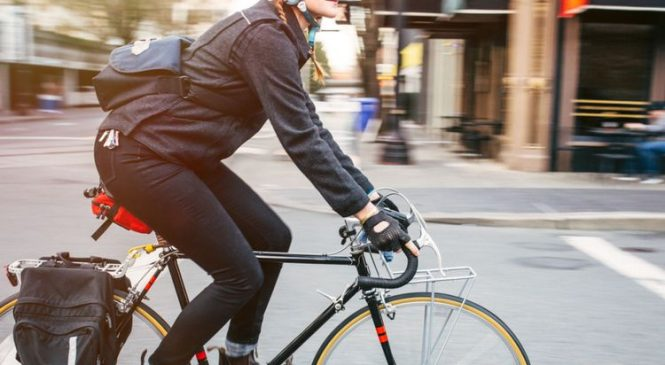 Are ride tracking apps helping bike thieves?