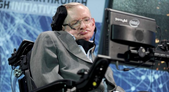 What to know about ALS, the disease that affected scientist Stephen Hawking