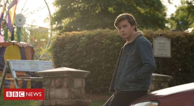 Love, Simon: The teen film helping people come out