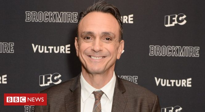 Simpsons actor 'willing to step aside' from Apu role