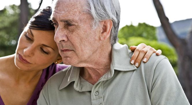 Caring for elderly parents can put a dent in your budget