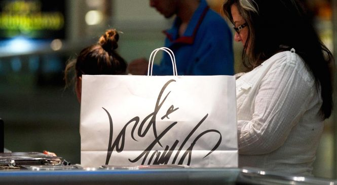 Here's what you should do after the Lord & Taylor, Saks Fifth Avenue data breach