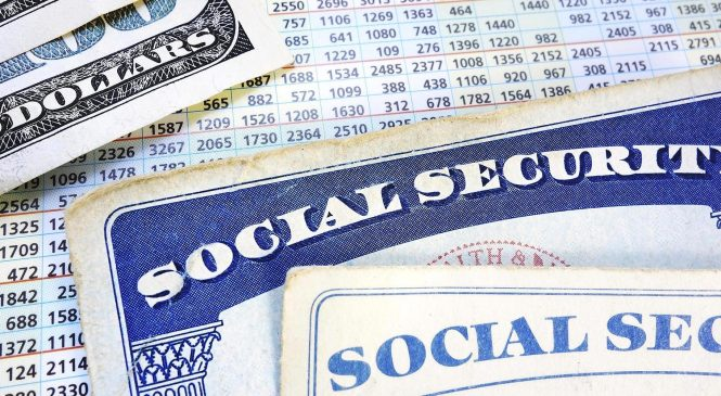 This is what would happen if Social Security didn't exist, new report says
