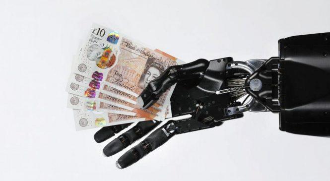 Global tech industry backs UK with $1.4 billion artificial intelligence deal