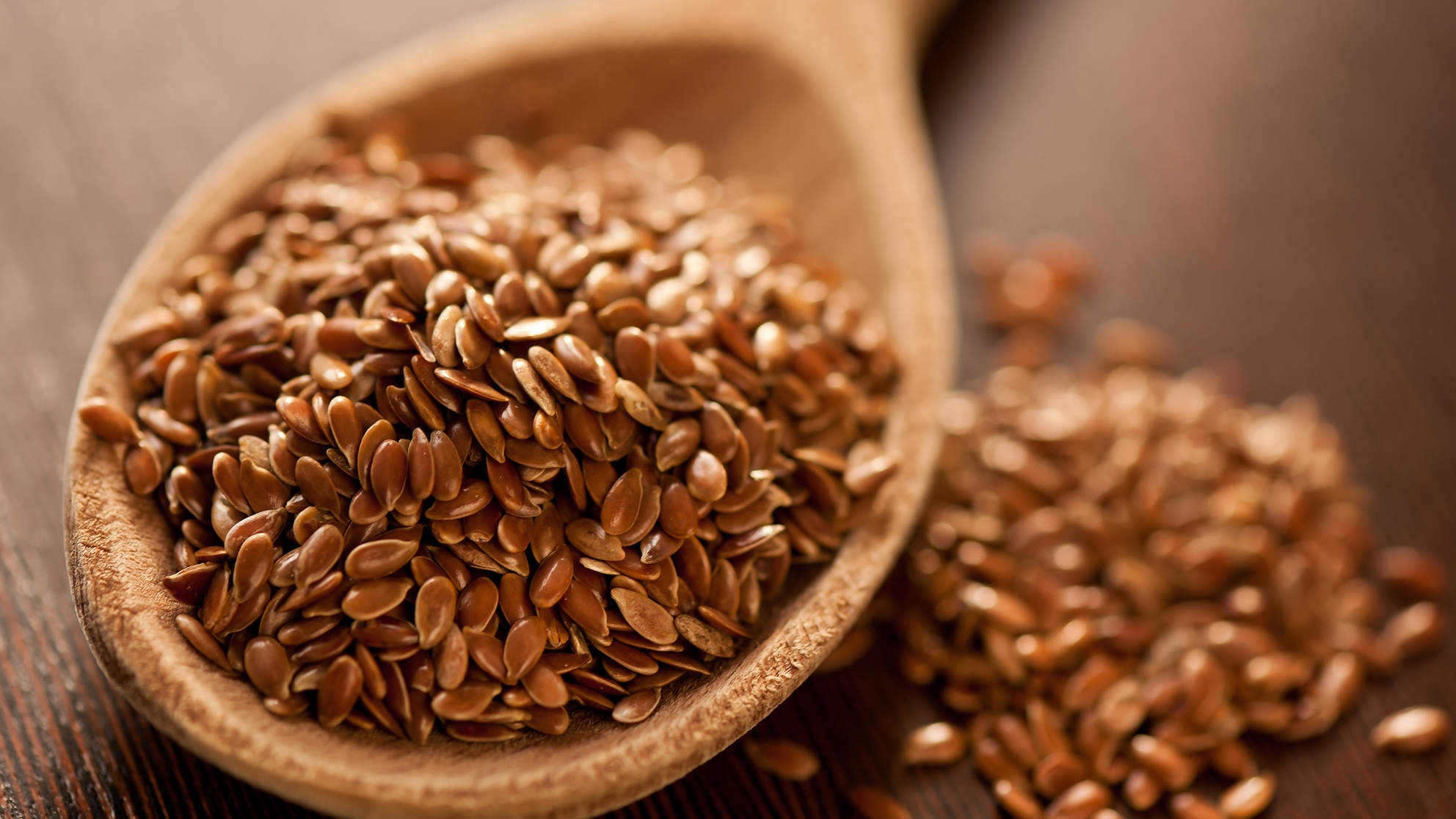You're Basically Wasting Money on Flax Seeds If You Don't Take This Extra Step