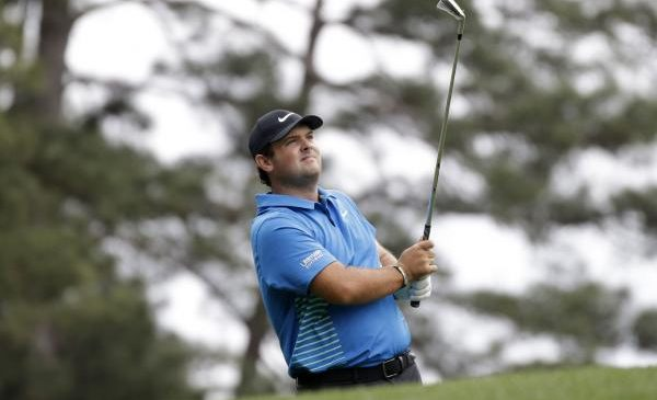 2018 Masters: Reed leads entering final day