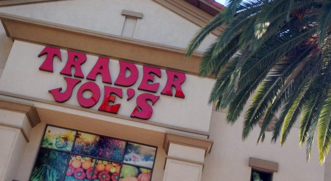 The 1 Condiment You Need from Trader Joe's RIGHT NOW
