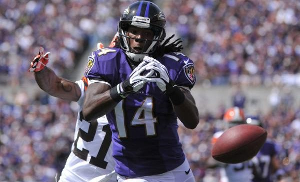 Chicago Bears add WR Marlon Brown to roster