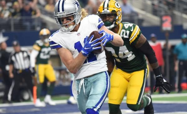 Cowboys' Beasley on Witten's rumored retirement: 'I had no idea this was coming'