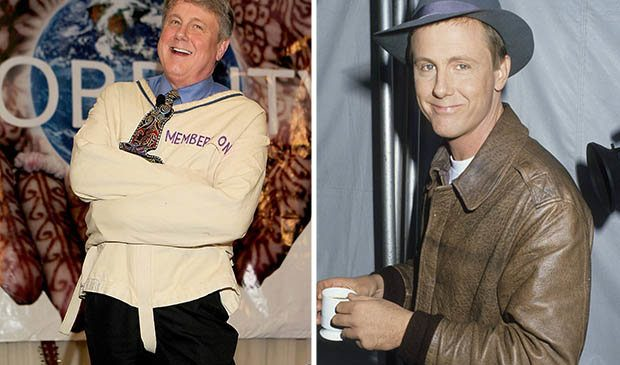 Harry Anderson net worth: How much was IT and Night Court actor found dead at 65 worth?