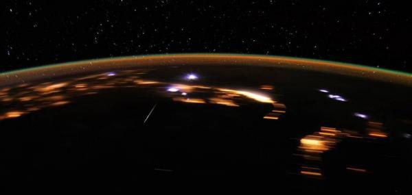 Lyrid meteor shower to peak over the weekend