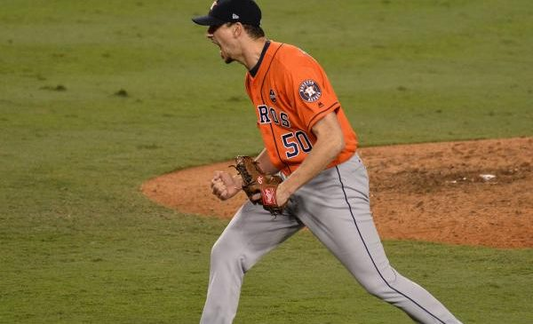 Orioles don't get break facing Astros' No. 5 starter