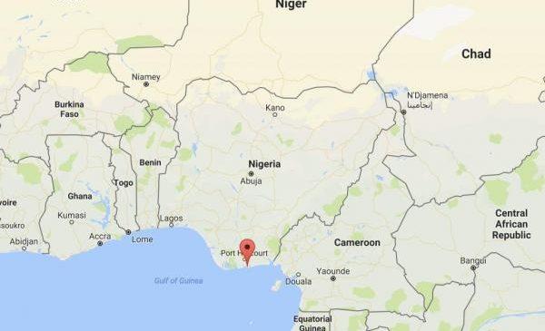 Suspected pirates kidnap Dutch cargo ship crew members near Nigeria