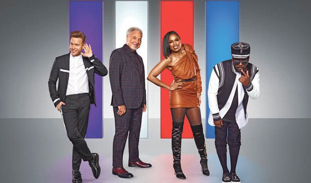 The Voice UK coaches give us the lowdown on the upcoming final