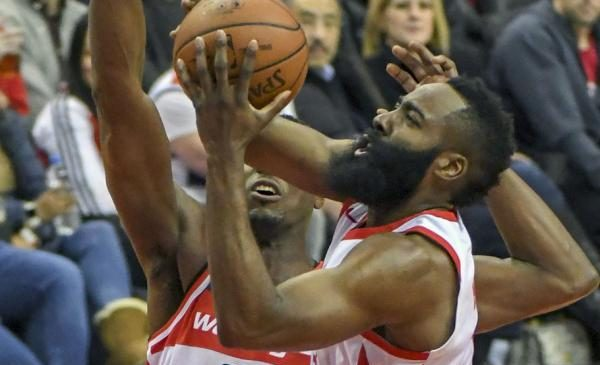 Timberwolves aim to slow down Rockets' James Harden