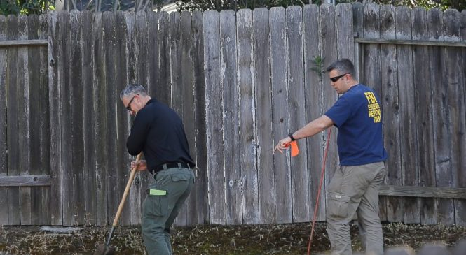 Earlier search for California serial killer led to wrong man