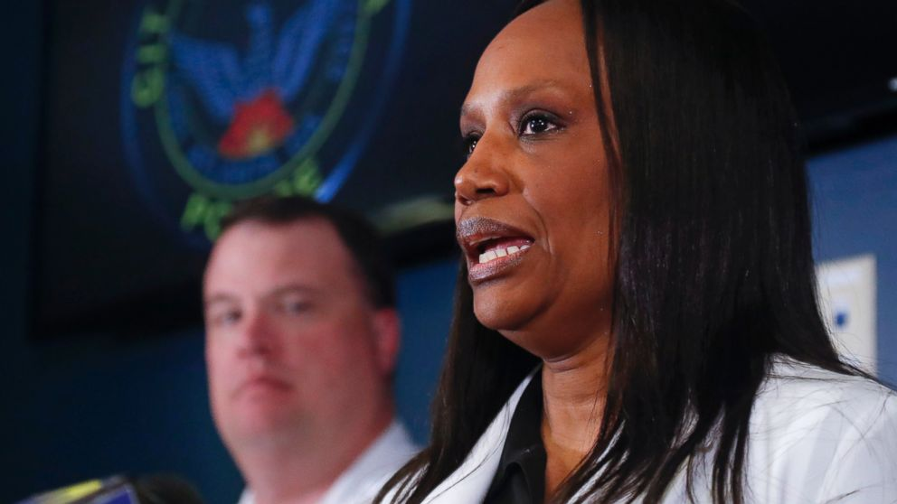 CDC worker's disappearance partially solved after body found
