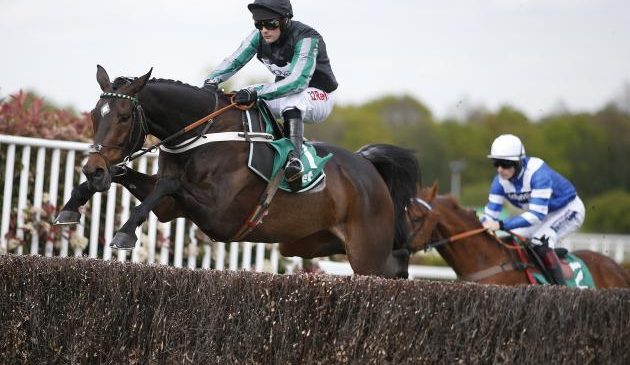 The Racing Club Podcast: Jump season finale & Nicky Henderson interview