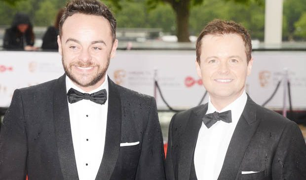 'One month's POINTLESS' Fans voice fears after Ant McPartlin leaves rehab