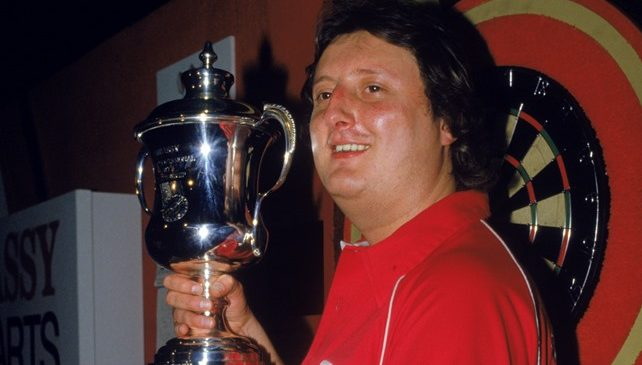 'To call Eric Bristow a legend is an understatement' – PDC chief Barry Hearn pays tribute to a darts icon