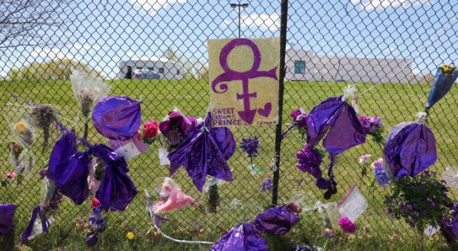 Prince overdose: No charges to be brought