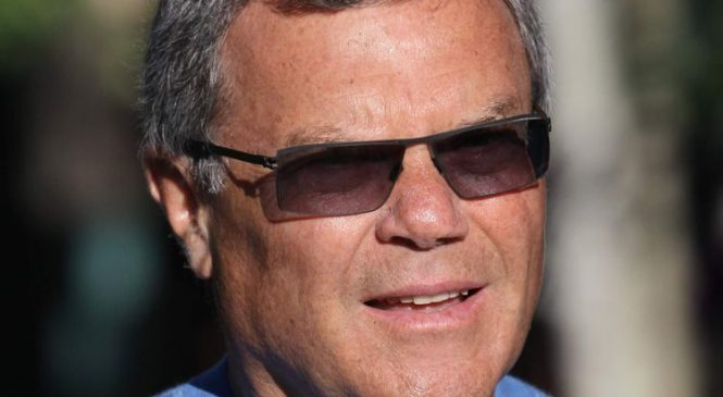 Sorrell to end 32-year career at helm of WPP