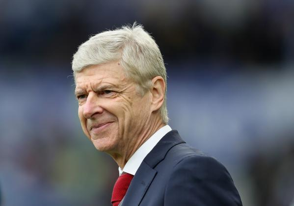 Arsenal FC news: Arsene Wenger offered the chance to become the highest paid manager in the world by Chinese club - reports