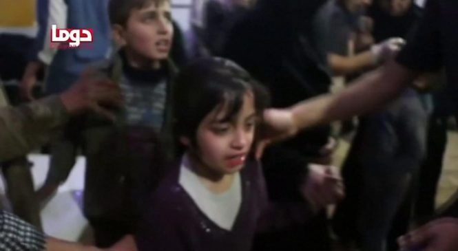 Syria crisis: UN chief says Cold War is back