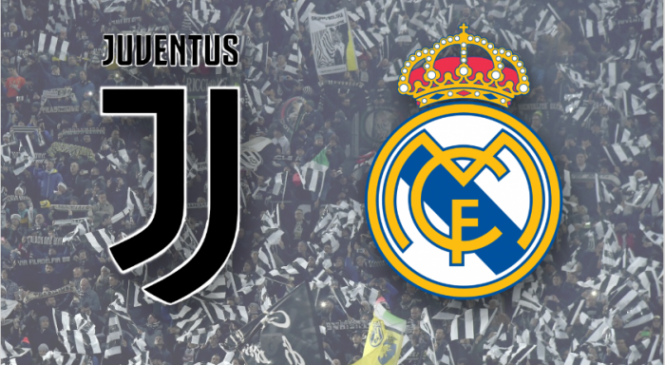 Juventus v Real Madrid: Preview, live stream and talkSPORT commentary of Champions League League clash