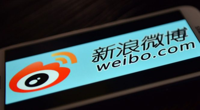 #IAmGay trends amid Weibo 'homosexuality clean-up'