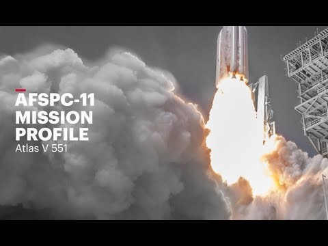 Watch live: ULA Atlas V rocket to launch payloads for U.S. Air Force
