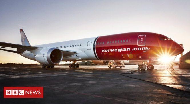 Norwegian snubs bid from British Airways owner