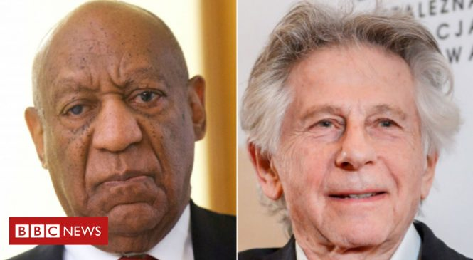 Bill Cosby and Roman Polanski expelled from Oscars academy