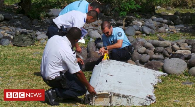 MH370: Four-year hunt ends after private search is completed
