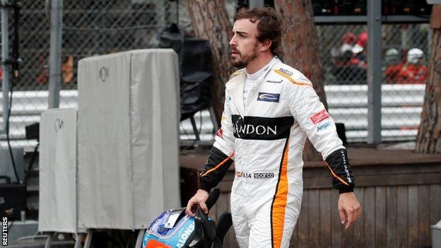 'It was a super-unexciting' – Hamilton & Alonso bemoan 'boring' Monaco GP
