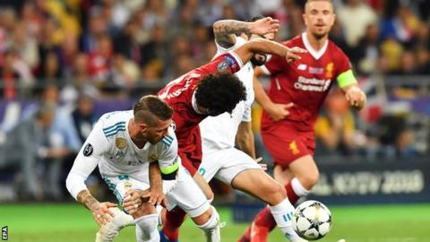 Salah will be fit to play some part at World Cup, say Egypt