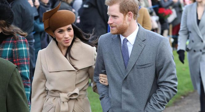 Here's one wedding gift Meghan Markle won't want: A bigger tax bill