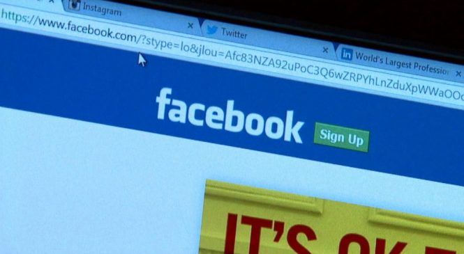 WATCH: Facebook users seemingly unfazed by recent data breach