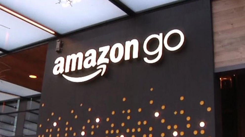WATCH: Amazon to expand cashier-less grocery stores