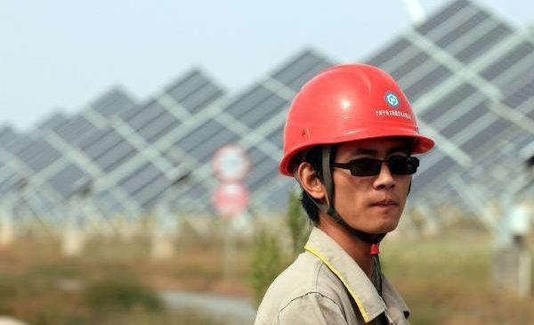 Asian markets have renewable energy edge
