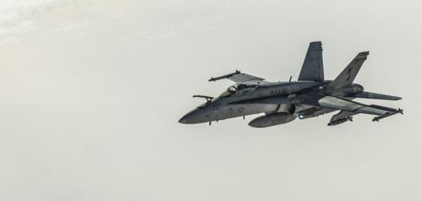 Boeing tapped for Super Hornet variant support