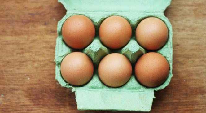 Here Are the Symptoms of Salmonella—and Everything Else You Need to Know About the Recall of Millions of Eggs