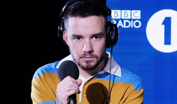 Liam Payne lifts lid on Cheryl music rowing
