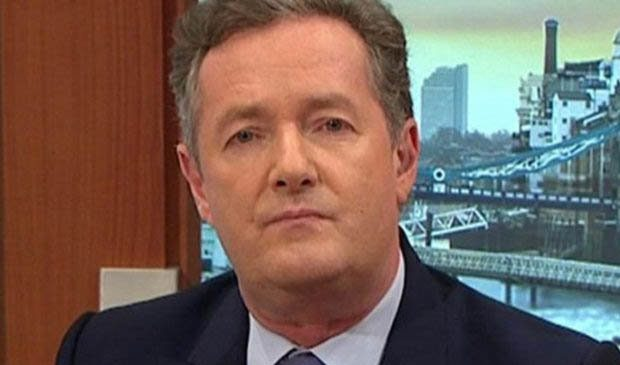 Piers Morgan BLASTS Meghan Markle and Prince Harry over treatment of dad