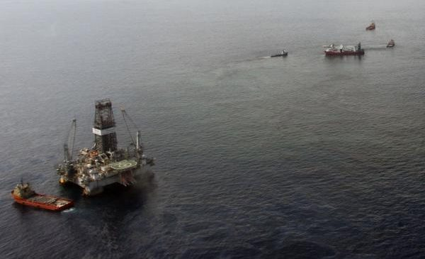 Upstream efforts put North Sea find closer to production