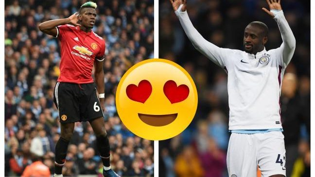 Manchester United FC news: Yaya Toure 'loves' Paul Pogba, but could never join Old Trafford outfit out of respect to City fans